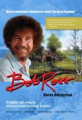 The Joy Of Painting: Barns Collection (DVD)