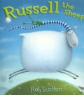 Russell the Sheep (Paperback)