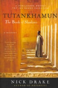 Tutankhamun: The Book of Shadows (Paperback)