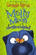 Molly Moon & the Morphing Mystery (Paperback)
