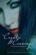 Cryptic Cravings (Hardcover)