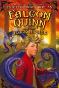 Falcon Quinn and the Black Mirror (Paperback)