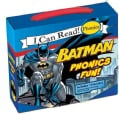 Batman Phonics Fun (Paperback)