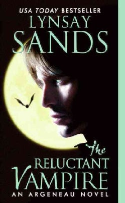 The Reluctant Vampire (Paperback)