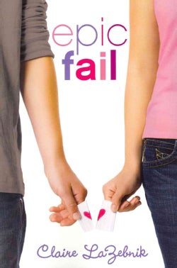 Epic Fail (Paperback)