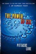 The Power of Six (Hardcover)