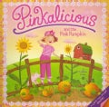 Pinkalicious and the Pink Pumpkin (Paperback)
