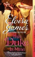 The Duke Is Mine (Paperback)
