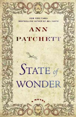State of Wonder (Hardcover)