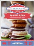 The Treats Truck Baking Book: Cookies, Brownies & Goodies Galore! (Hardcover)