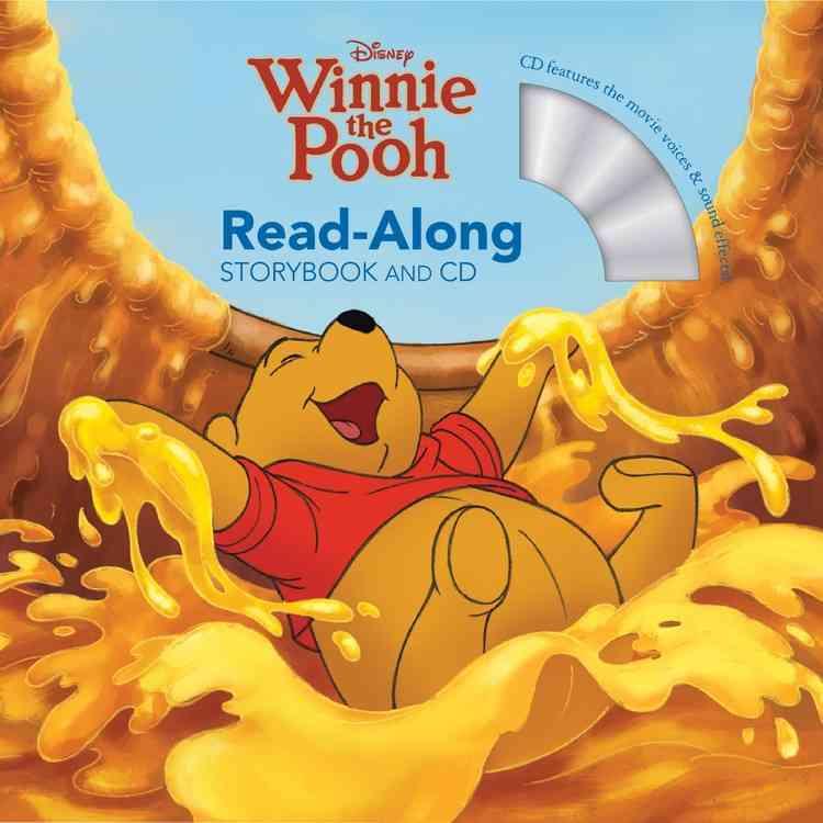 Winnie the Pooh Read-Along