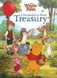 A Hundred-Acre-Wood Treasury (Hardcover)