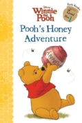 Pooh's Honey Adventure (Paperback)