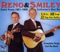 Reno & Smiley - Collector's 1951-1959