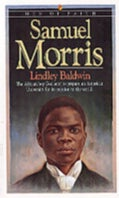 Samuel Morris: Men of Faith (Paperback)