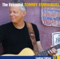 Tommy Emmanuel - Essential 3.0