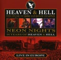 Heaven & Hell - Neon Nights