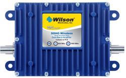Wilson Indoor Wireless Dual-Band Soho Cellular/ PCS Amplifier