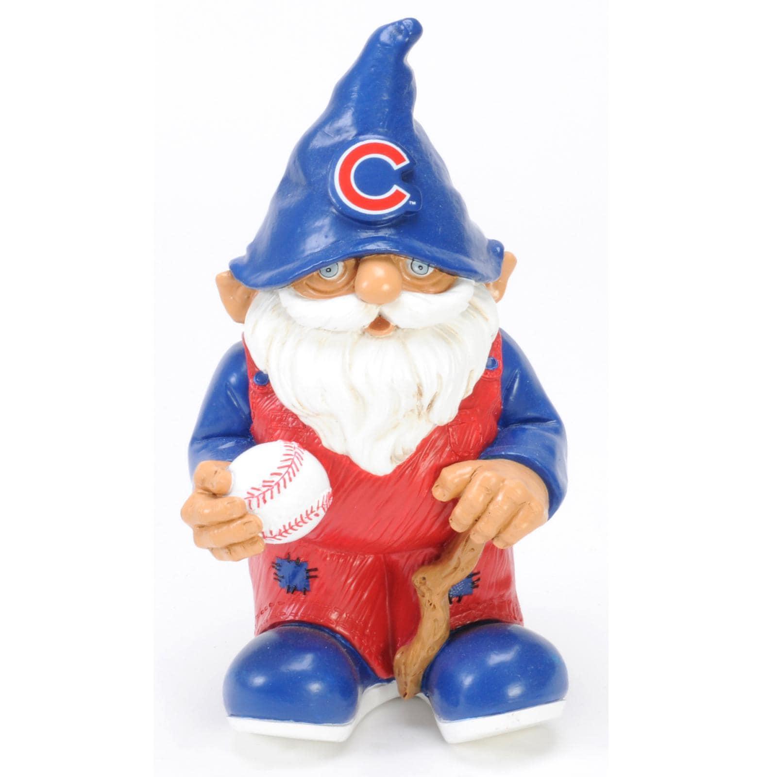Chicago Cubs 8-inch Mini Gnome
