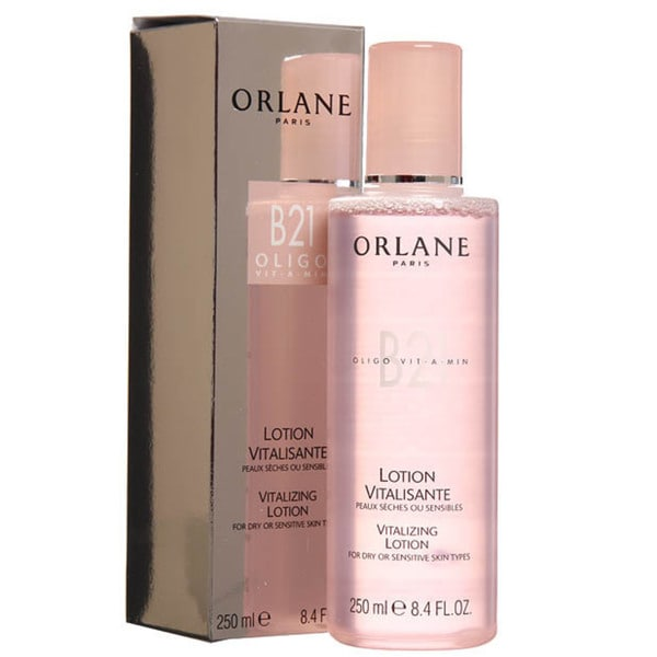 Orlane B21 Oligo 8.4-ounce Vitalizing Lotion