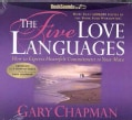 The Five Love Languages (CD-Audio)