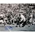 Steiner Sports Rocky Bleier Notre Dame vs. Army Photograph