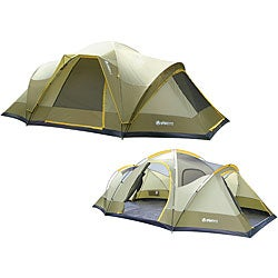 Wolf Mt. Family Camping Tent