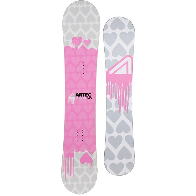 Artec Venus 154 Women's Snowboard
