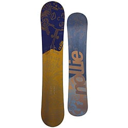 Nollie Women's 159 Blue SW Snowboard