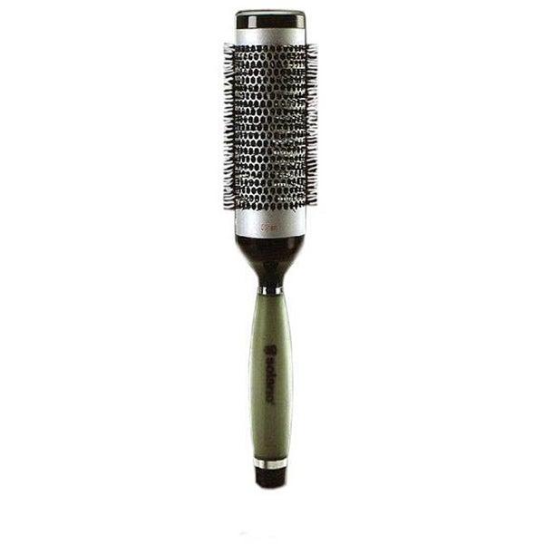 Solano 1764813 1.5-inch Plasmium Gelgrip Handle Hair Brush