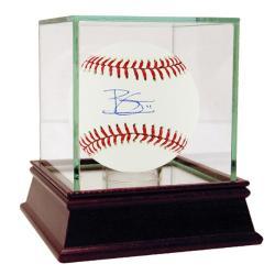 Steiner Sports Brett Gardner Autographed MLB Baseball