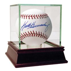 Steiner Sports Keith Hernandez Autographed MLB Baseball