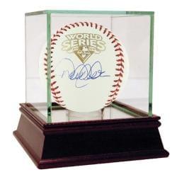 Steiner Sports Derek Jeter 2009 WS Baseball