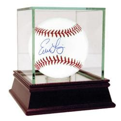 Steiner Sports Evan Longoria MLB Baseball