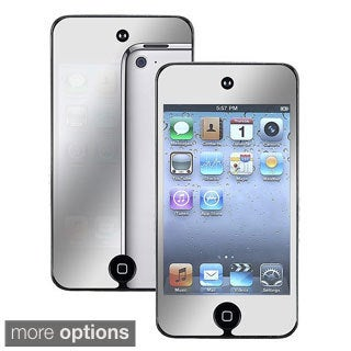 Screen Protector for Apple iPod Touch 4th Gen