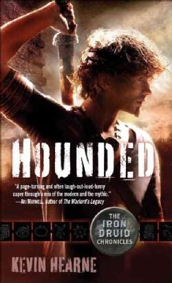 Hounded (Paperback)