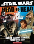Head-to-Head Tag Teams (Paperback)