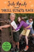 Judy Moody and the Thrill Points Race (Paperback)