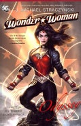 Wonder Woman 1: Odyssey (Hardcover)
