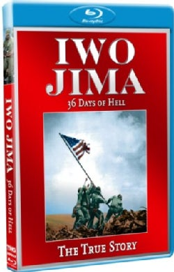 Iwo Jima 36 Days Of Hell (Blu-ray Disc)