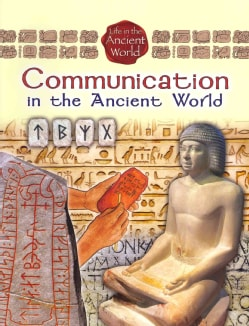 Communication in the Ancient World (Paperback)