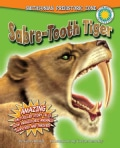 Sabre-Tooth Tiger (Hardcover)