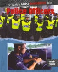 Police Officers (Paperback)