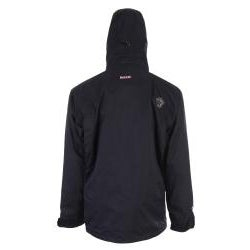Sessions Men's 'Work' Black Magic Snowboard Jacket