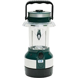 Stansport 10-inch Green 1-watt LED Lantern/ Tent Light