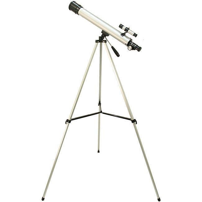 Reflector 50-100x Telescope w/ Tripod at Sears.com