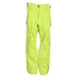 Sessions Men's 'Gridlock' Kiwi Snowboard Pants