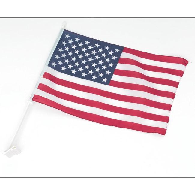 Premium American Car Flags (Case of 100)