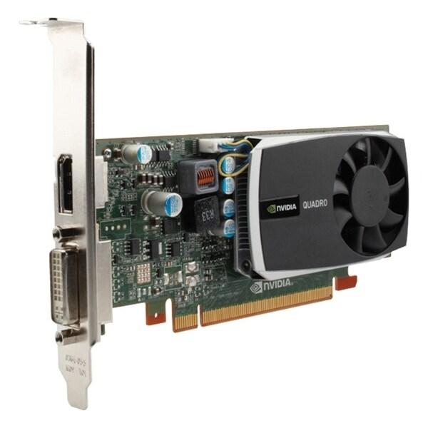 HP WS093AT Quadro 600 Graphic Card - 1 GB GDDR3 SDRAM - PCI Express 2