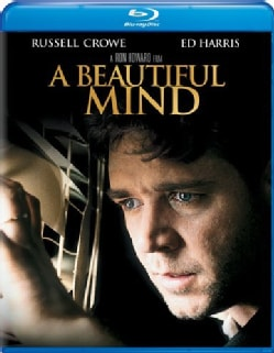 A Beautiful Mind (Blu-ray Disc)